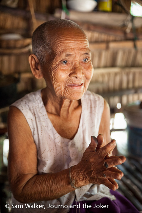 Together for Cambodia Diamond program
