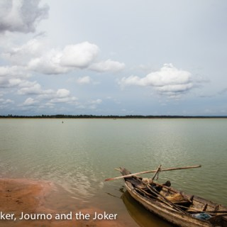 West Baray – a man-made lake and a mystery tour through the countryside