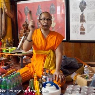 Celebrating Phchum Ben – Cambodia's biggest religious festival