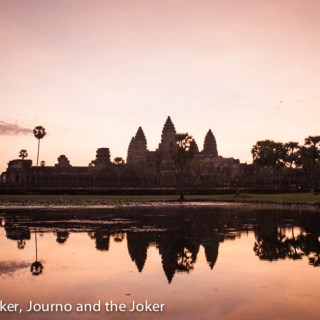 World Tourism Day and Cambodia