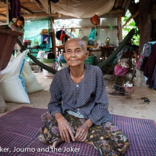 From rags-to-riches — Cambodia's contrasts