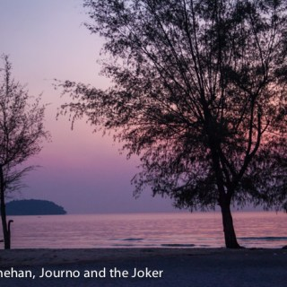 Sihanoukville and Kep, Cambodia's Coast