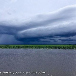 Back in Oz – embracing wet season in Darwin