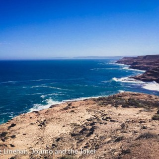Road trip to the Pilbara – Western Australia