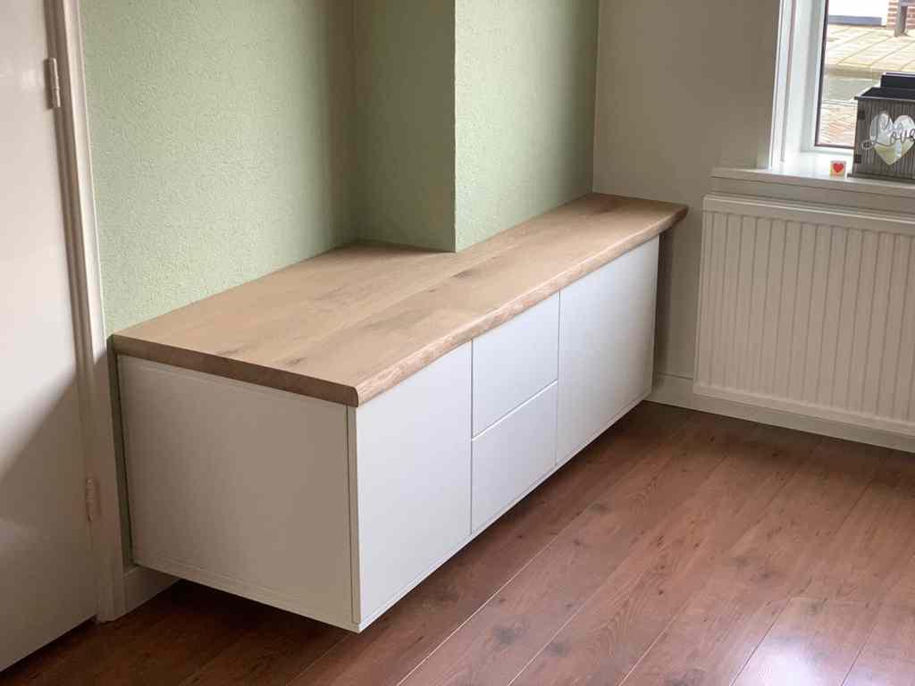 Eiken – TV meubel
