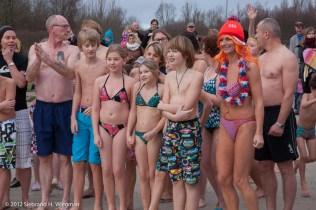Nieuwjaar duik hoorseplas-3265
