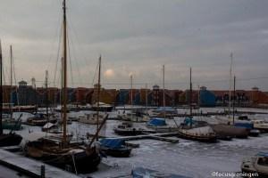 groningen-reitdiep-reitdiephaven winter 2013-7