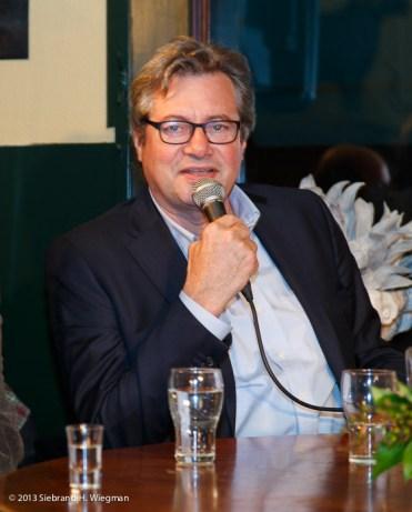 Piet van Dijken TalkShow-9363