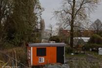 groningen-kostverloren-friesestraatweg-tuin in de stad-gaslek storm 28-10-2