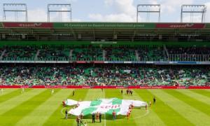 FC Groningen Essent