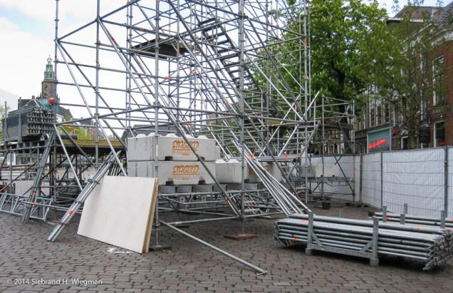 Opbouw podium the passion-1511