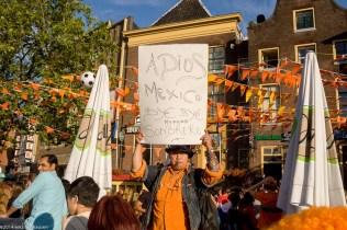 groningen-centrum-oranje wk voetbal-grote markt-3