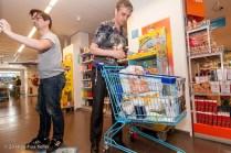 ggemeenteraad Groningen kooptin voor voedselbank 2014-joshuakeller-1255