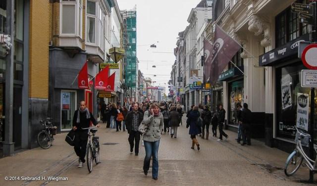 herestraat-winkelen