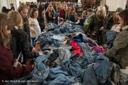 15 euro per kilo kleding