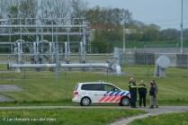 Bierum Protest GroenFront!-13
