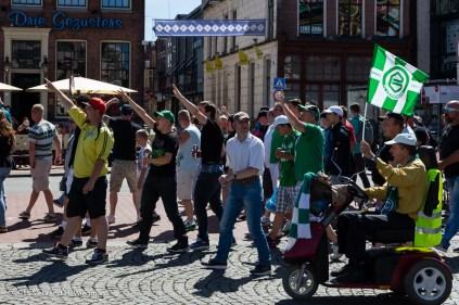 FC Groningen protest-7736