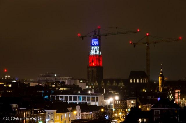 herdenking slachtoffers Parijs-0611