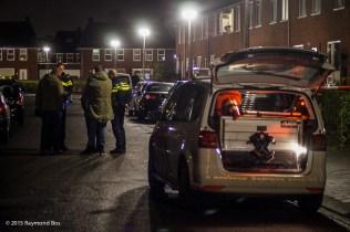 Schiet incident boraxstraat-1
