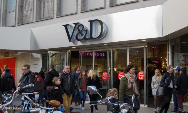 V&D Groningen-3346