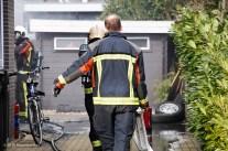 Brand in de wijk Retdiep-7
