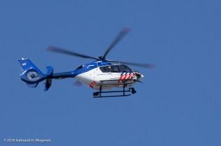 Politie helikopter-3358