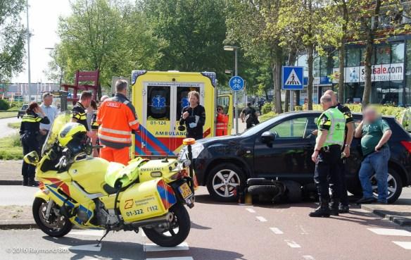 ongeval scooter energieweg-3