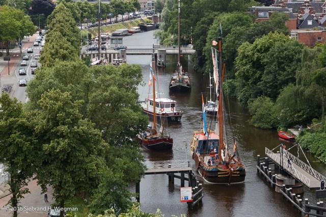 Schepen oosterhaven-5811
