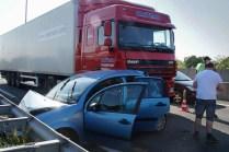 ongeval met vrachtwagen-2