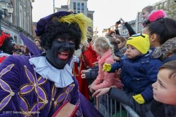 Intocht Sinterklaas-0684