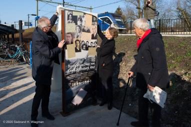 Spoorbaanmarkering Joden Kamp Westerbork-4588-© 2020 Siebrand H. Wiegman