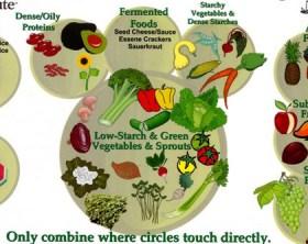 food combining principles jovanka