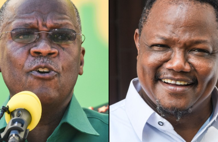 Tanzania: Repression Mars National Elections Stop, Investigate, and Prosecute Serious Abuses