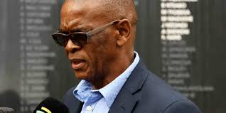 Warrant of arrest issued for Magashule