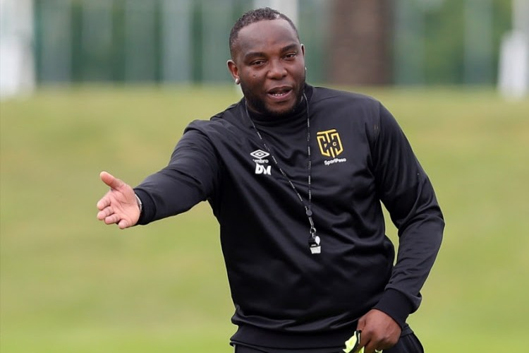 Benni McCarthy is tired zulu fc