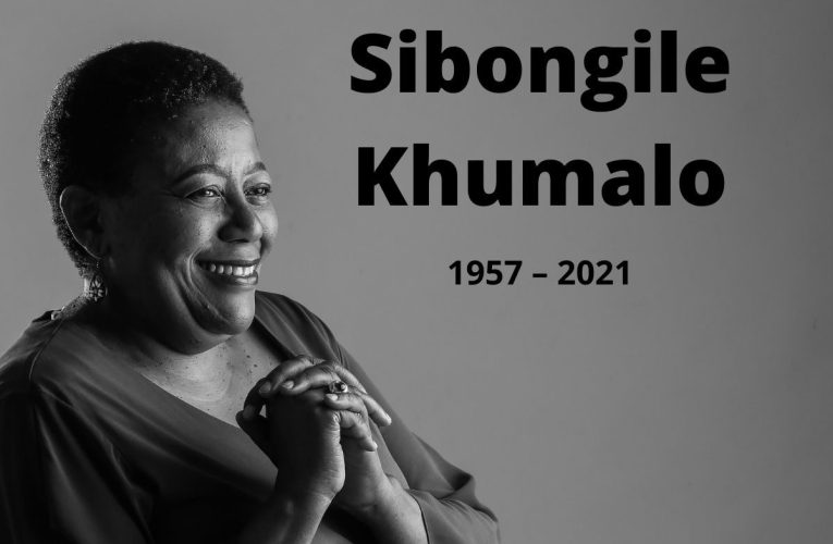 BREAKING NEWS: Music icon, Sibongile Khumalo dies at 63