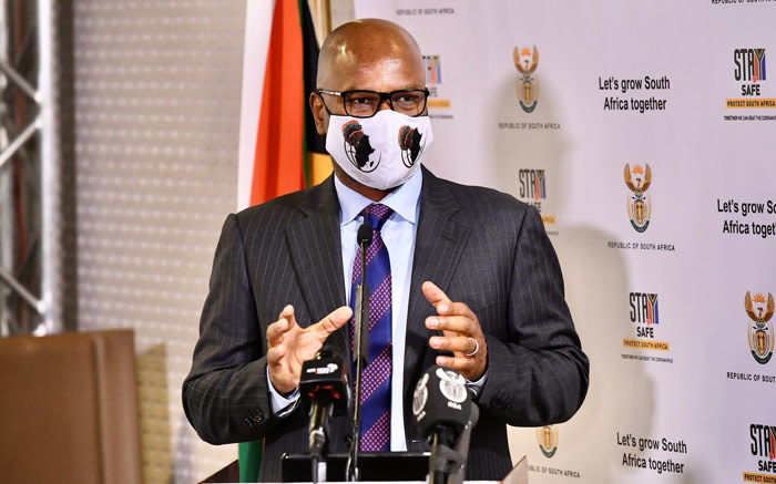 SA Artists call for the removal of Mthethwa