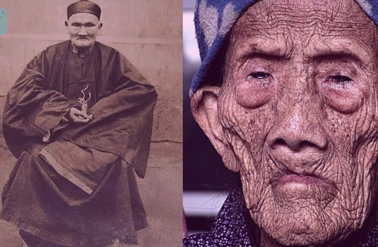 Meet the man who lived 265 years on earth