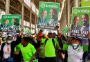 Elections 2021: Herman Mashaba's ActionSA launches itself as a corruption buster in its inaugural manifesto