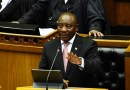 Cyril Ramaphosa hints that R350 grant will continue till March 2022