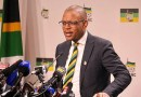 Pule Mabe's ANC salaries rant shows 'party factionalism at its best'