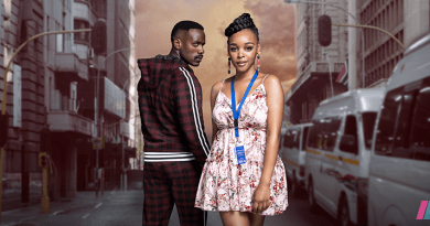 Watch: Showmax release a teaser for (Hlomu) The Wife series
