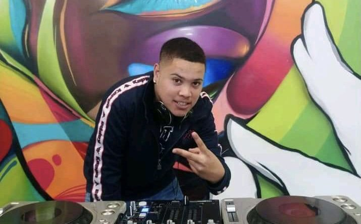 Just days after the release, a Cape Town DJ Snow easy on me remix hit from Adele's trending single.