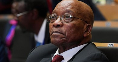 Former president Jacob Zuma is speaking for the first time since his incarceration following his contempt of court ruling that resulted in a 15-month jail sentence.