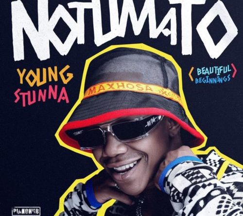The Amapiano sensation who is signed to Piano Hub has been teasing his fans with the new music in anticipation of the a brand amapiano studio project titled Notumato, which he delivered today to the listening pleasure of his growing fan base.