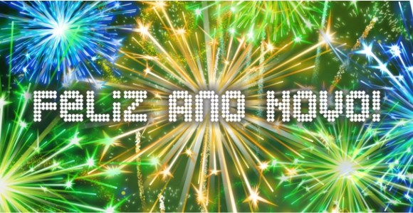 01609 - CAPAS DE ANO NOVO PARA FACEBOOK - HAPPY NEW YEAR
