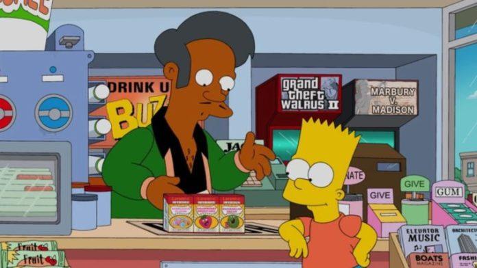 apu 760x428 Os Simpsons | Apu será removido da série após controvérsia