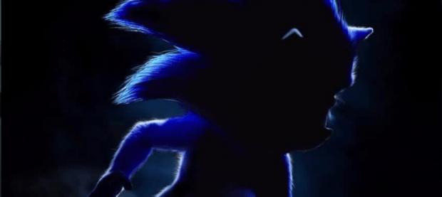 Sonic: o filme teaser
