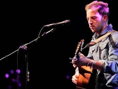 MTV Sessions: James Morrison