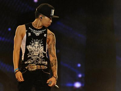 Jay Park (c) MTV Asia/D72